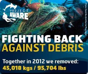 Fighting Back Against Debris