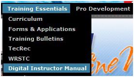 2013 PADI Instructor Manual 2