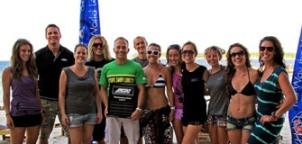 Trawangan Dive Team CDC Award 26.8.13