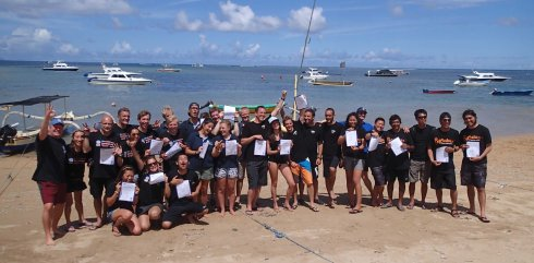 Bali IE 2014