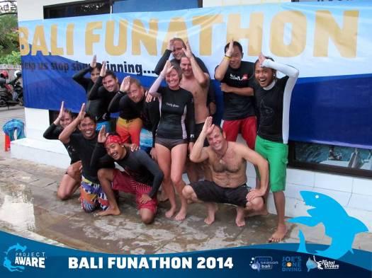 Funathon-Bali-2014