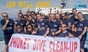 PHUKET CLEAN UP GROUP #2