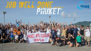 PHUKET CLEAN UP GROUP