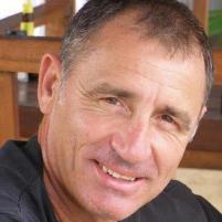 Darren Gaspari