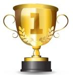 award-cup