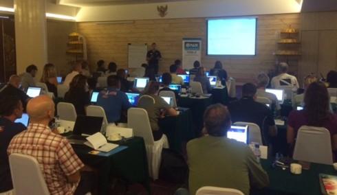 PADI Business Academy Bali