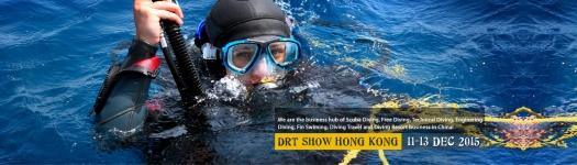 DRT Hong Kong 2015 - Logo
