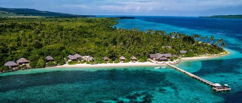 Wakatobi Dive Resort