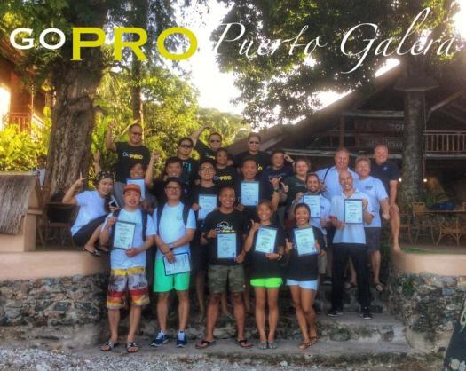 08-09 Puerto Galera, Philippines