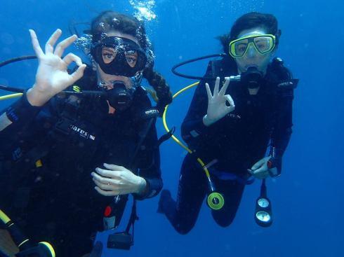 Rainbow Divers - Vietnam 1