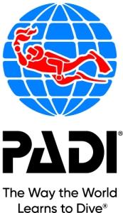 PADI_logo_150dpi_Vert_Trap_Tag_4C